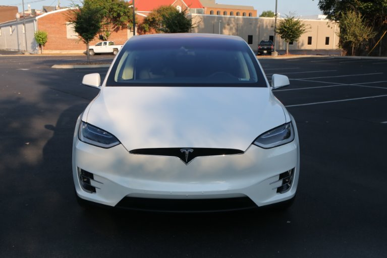 Used 2016 Tesla Model X 90D for sale Sold at Auto Collection in Murfreesboro TN 37130 5