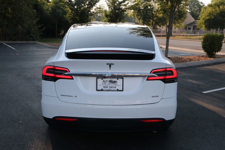 Used 2016 Tesla Model X 90D for sale Sold at Auto Collection in Murfreesboro TN 37130 6