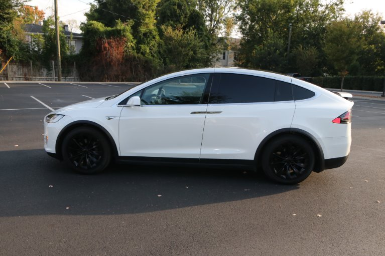 Used 2016 Tesla Model X 90D for sale Sold at Auto Collection in Murfreesboro TN 37130 7