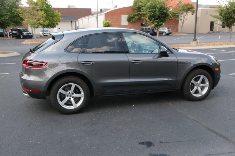 Used 2018 Porsche Macan for sale Sold at Auto Collection in Murfreesboro TN 37130 3