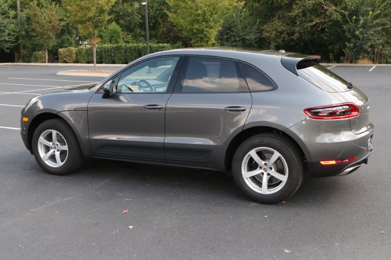 Used 2018 Porsche Macan for sale Sold at Auto Collection in Murfreesboro TN 37130 4