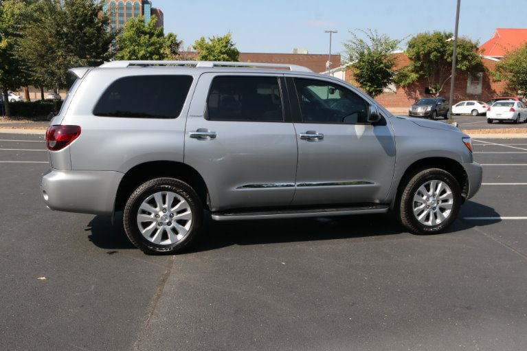 Used 2018 Toyota Sequoia Platinum for sale Sold at Auto Collection in Murfreesboro TN 37130 3