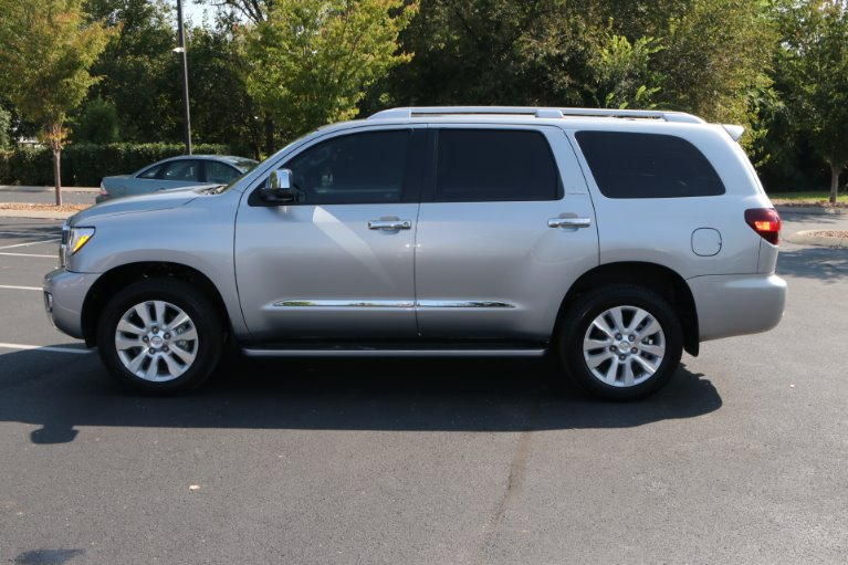 Used 2018 Toyota Sequoia Platinum for sale Sold at Auto Collection in Murfreesboro TN 37130 7