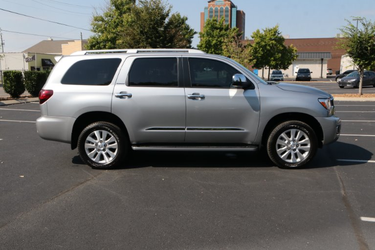 Used 2018 Toyota Sequoia Platinum for sale Sold at Auto Collection in Murfreesboro TN 37130 8