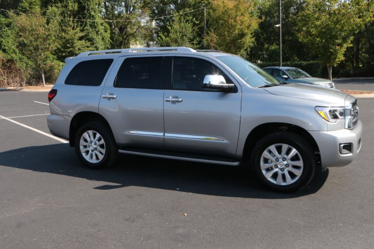 Used 2018 Toyota Sequoia Platinum for sale Sold at Auto Collection in Murfreesboro TN 37130 1