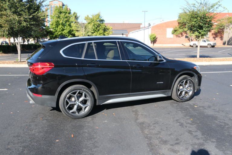 Used 2017 BMW X1 XDRIVE28I AWD W/NAV xDrive28i for sale Sold at Auto Collection in Murfreesboro TN 37130 3