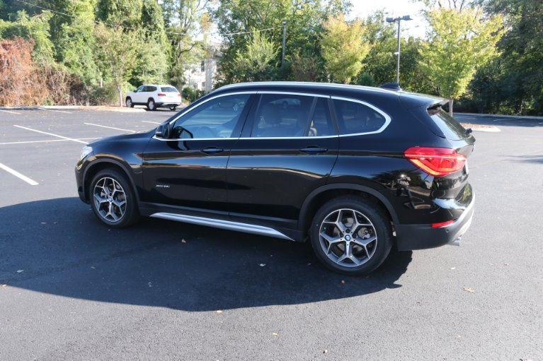 Used 2017 BMW X1 XDRIVE28I AWD W/NAV xDrive28i for sale Sold at Auto Collection in Murfreesboro TN 37130 4