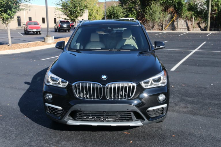 Used 2017 BMW X1 XDRIVE28I AWD W/NAV xDrive28i for sale Sold at Auto Collection in Murfreesboro TN 37130 5