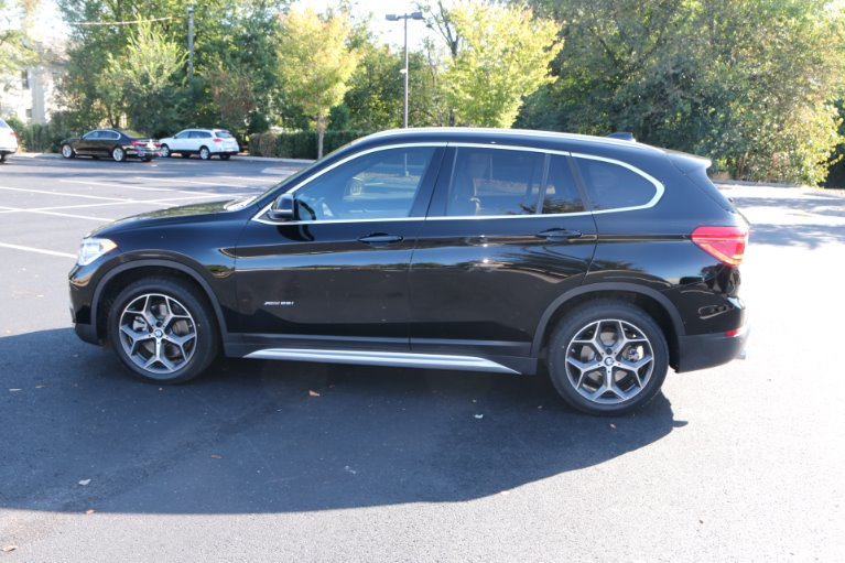Used 2017 BMW X1 XDRIVE28I AWD W/NAV xDrive28i for sale Sold at Auto Collection in Murfreesboro TN 37130 7