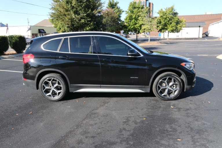 Used 2017 BMW X1 XDRIVE28I AWD W/NAV xDrive28i for sale Sold at Auto Collection in Murfreesboro TN 37130 8