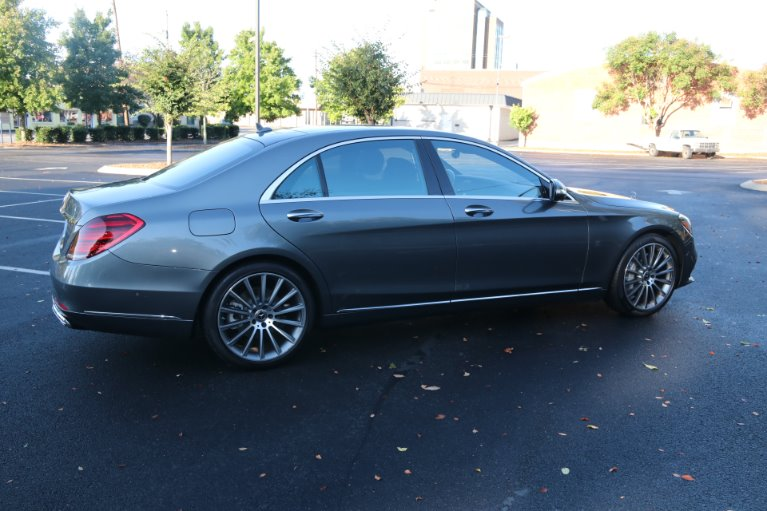 Used 2019 Mercedes-Benz S-Class S 450 for sale Sold at Auto Collection in Murfreesboro TN 37130 3