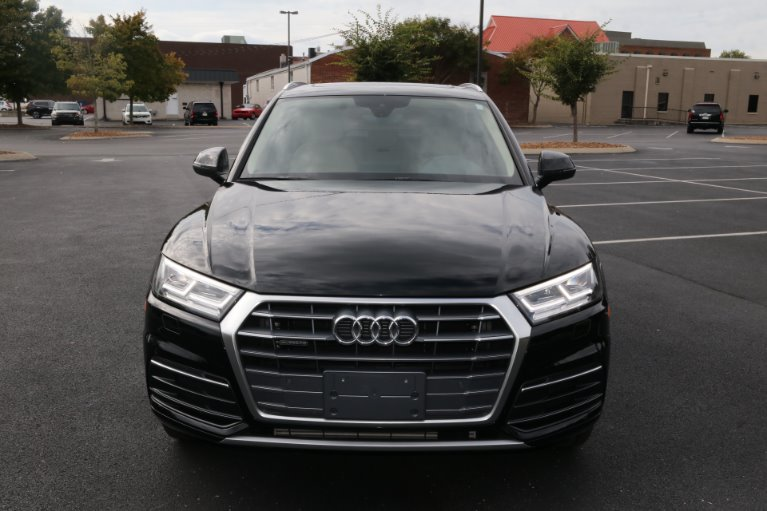Used 2018 Audi Q5 2.0T quattro Premium Plus for sale Sold at Auto Collection in Murfreesboro TN 37130 5