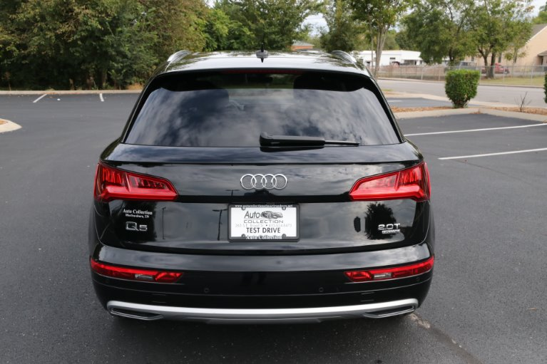 Used 2018 Audi Q5 2.0T quattro Premium Plus for sale Sold at Auto Collection in Murfreesboro TN 37130 6