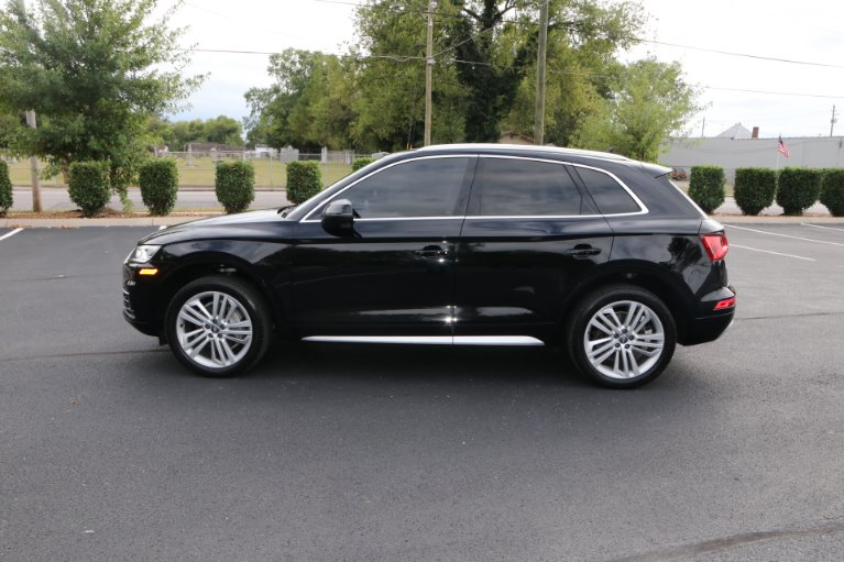Used 2018 Audi Q5 2.0T quattro Premium Plus for sale Sold at Auto Collection in Murfreesboro TN 37130 7