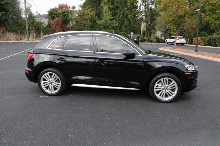 Used 2018 Audi Q5 2.0T quattro Premium Plus for sale Sold at Auto Collection in Murfreesboro TN 37130 8