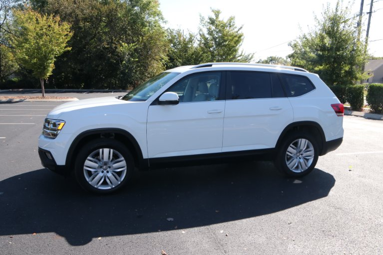 Used 2019 Volkswagen Atlas V6 SE 4Motion for sale Sold at Auto Collection in Murfreesboro TN 37130 2