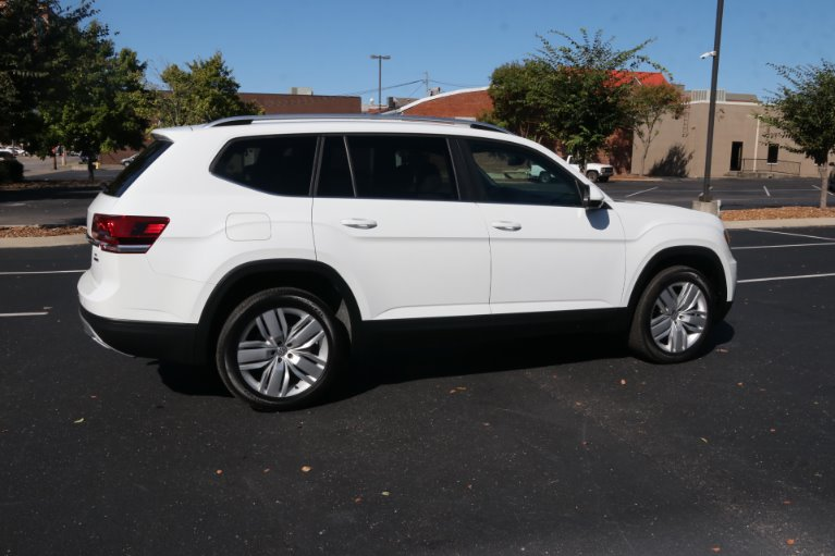 Used 2019 Volkswagen Atlas V6 SE 4Motion for sale Sold at Auto Collection in Murfreesboro TN 37130 3