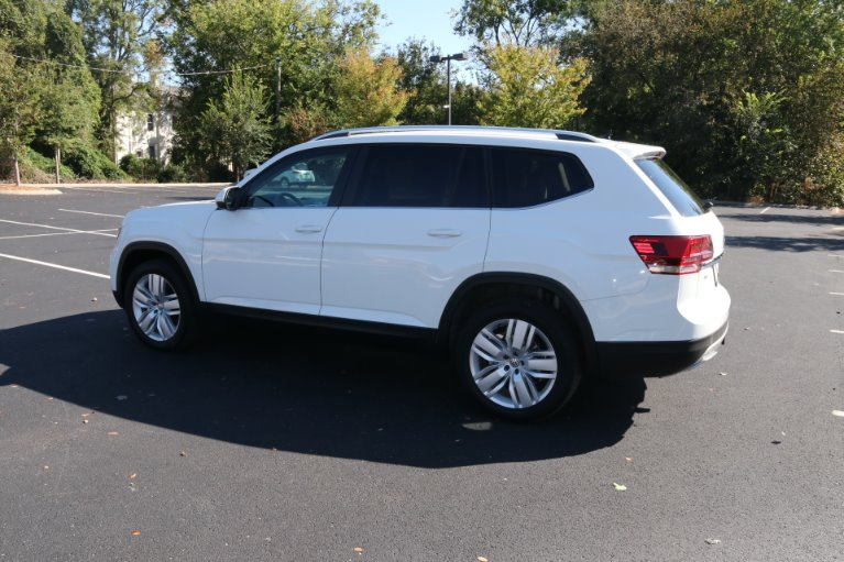 Used 2019 Volkswagen Atlas V6 SE 4Motion for sale Sold at Auto Collection in Murfreesboro TN 37130 4