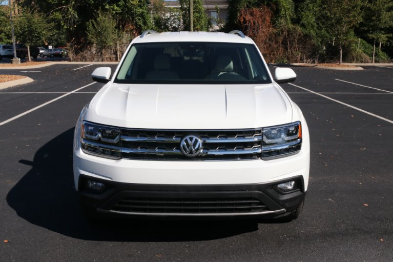 Used 2019 Volkswagen Atlas V6 SE 4Motion for sale Sold at Auto Collection in Murfreesboro TN 37130 5