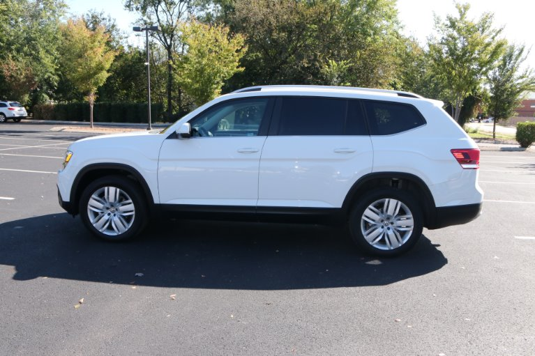 Used 2019 Volkswagen Atlas V6 SE 4Motion for sale Sold at Auto Collection in Murfreesboro TN 37130 7