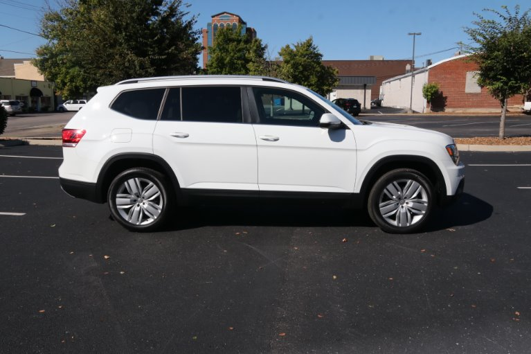 Used 2019 Volkswagen Atlas V6 SE 4Motion for sale Sold at Auto Collection in Murfreesboro TN 37130 8