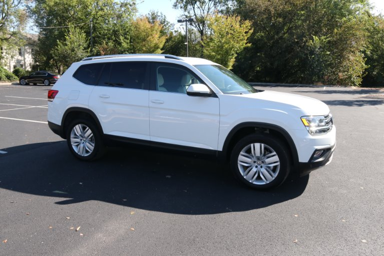 Used 2019 Volkswagen Atlas V6 SE 4Motion for sale Sold at Auto Collection in Murfreesboro TN 37130 1