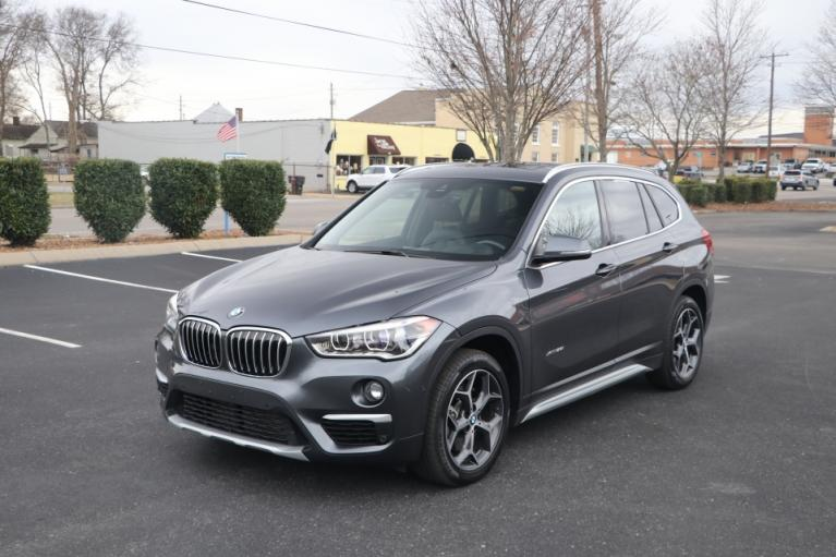 Used 2016 BMW X1 XDRIVE28I BRAZIL PREMIUM W/NAV AWD for sale Sold at Auto Collection in Murfreesboro TN 37130 2