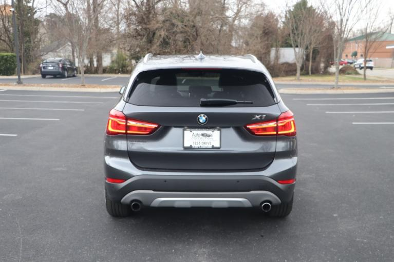 Used 2016 BMW X1 XDRIVE28I BRAZIL PREMIUM W/NAV AWD for sale Sold at Auto Collection in Murfreesboro TN 37130 6