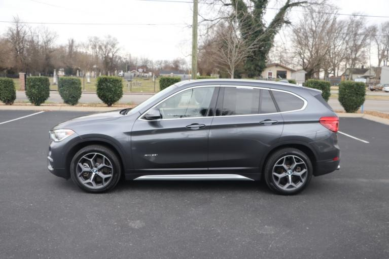 Used 2016 BMW X1 XDRIVE28I BRAZIL PREMIUM W/NAV AWD for sale Sold at Auto Collection in Murfreesboro TN 37130 7