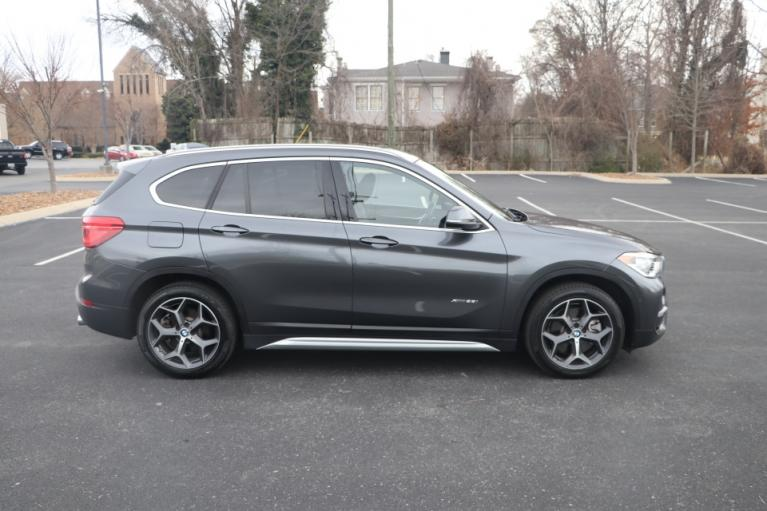 Used 2016 BMW X1 XDRIVE28I BRAZIL PREMIUM W/NAV AWD for sale Sold at Auto Collection in Murfreesboro TN 37130 8