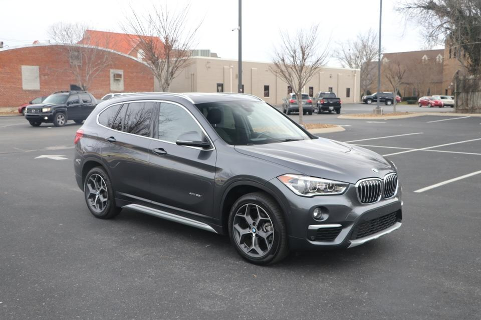 Used 2016 BMW X1 XDRIVE28I BRAZIL PREMIUM W/NAV AWD for sale Sold at Auto Collection in Murfreesboro TN 37130 1