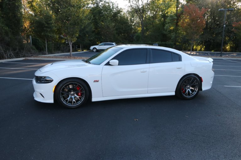 Used 2015 Dodge Charger SRT 392 for sale Sold at Auto Collection in Murfreesboro TN 37130 2