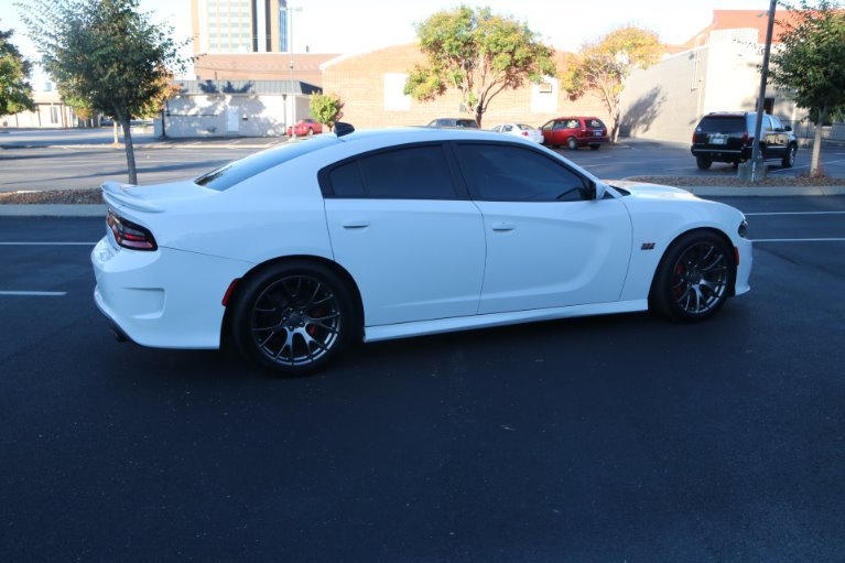 Used 2015 Dodge Charger SRT 392 for sale Sold at Auto Collection in Murfreesboro TN 37130 3