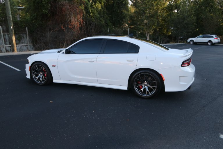 Used 2015 Dodge Charger SRT 392 for sale Sold at Auto Collection in Murfreesboro TN 37130 4
