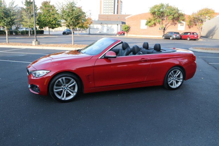 Used 2016 BMW 4 Series 435i for sale Sold at Auto Collection in Murfreesboro TN 37130 2