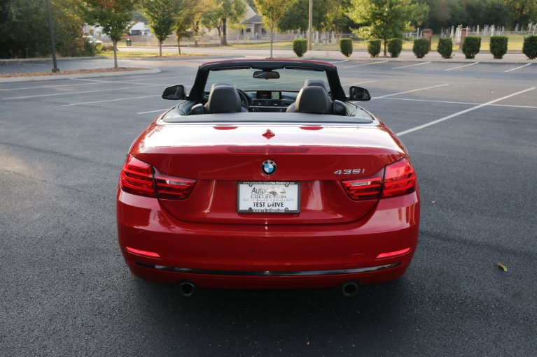 Used 2016 BMW 4 Series 435i for sale Sold at Auto Collection in Murfreesboro TN 37130 6