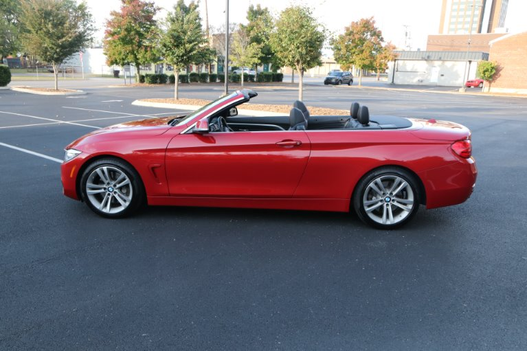 Used 2016 BMW 4 Series 435i for sale Sold at Auto Collection in Murfreesboro TN 37130 7