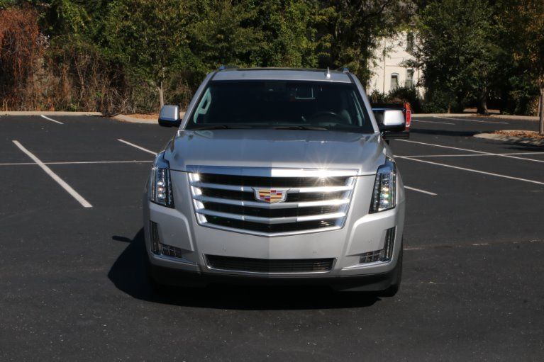 Used 2016 Cadillac Escalade ESV LUXURY 2WD W/NAV TV DVD Luxury Collection for sale Sold at Auto Collection in Murfreesboro TN 37130 5