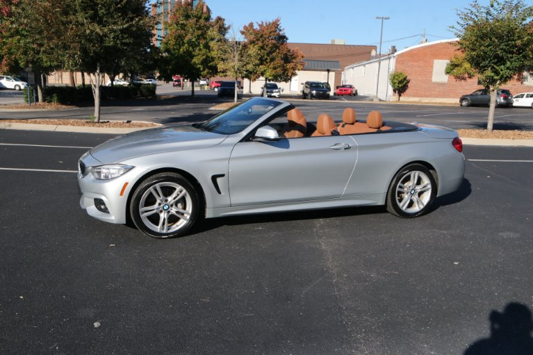 Used 2017 BMW 4 Series 440i xDrive for sale Sold at Auto Collection in Murfreesboro TN 37130 2