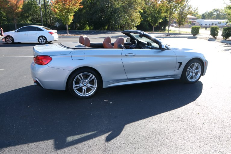 Used 2017 BMW 4 Series 440i xDrive for sale Sold at Auto Collection in Murfreesboro TN 37130 3