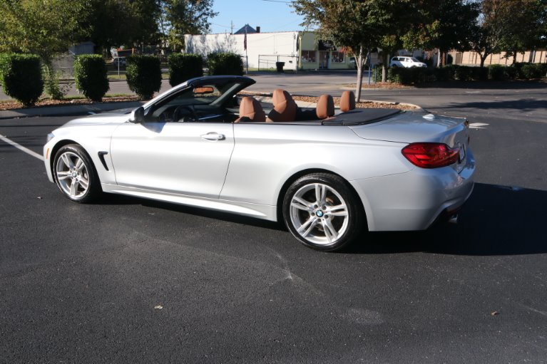 Used 2017 BMW 4 Series 440i xDrive for sale Sold at Auto Collection in Murfreesboro TN 37130 4
