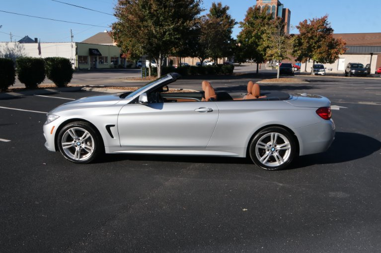 Used 2017 BMW 4 Series 440i xDrive for sale Sold at Auto Collection in Murfreesboro TN 37130 7