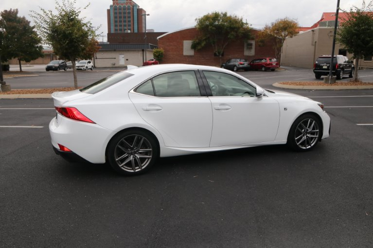 Used 2017 Lexus IS 300 AWD W/NAV for sale Sold at Auto Collection in Murfreesboro TN 37130 3
