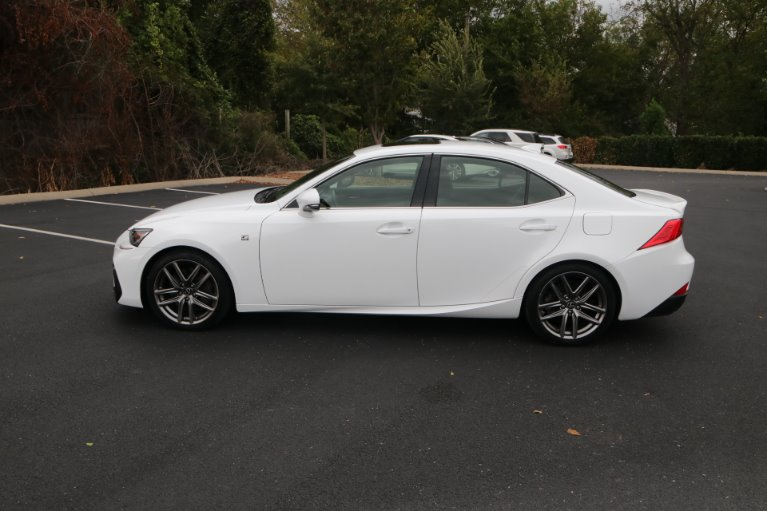 Used 2017 Lexus IS 300 AWD W/NAV for sale Sold at Auto Collection in Murfreesboro TN 37130 7