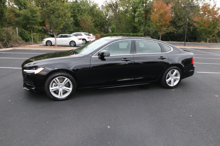Used 2019 Volvo S90 T5 Momentum for sale Sold at Auto Collection in Murfreesboro TN 37130 2