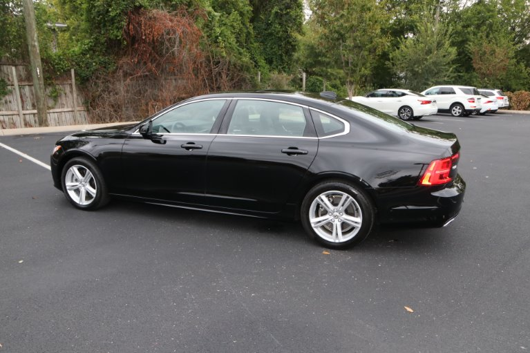 Used 2019 Volvo S90 T5 Momentum for sale Sold at Auto Collection in Murfreesboro TN 37130 4