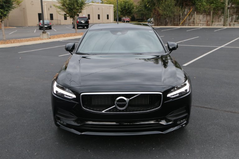Used 2019 Volvo S90 T5 Momentum for sale Sold at Auto Collection in Murfreesboro TN 37130 5