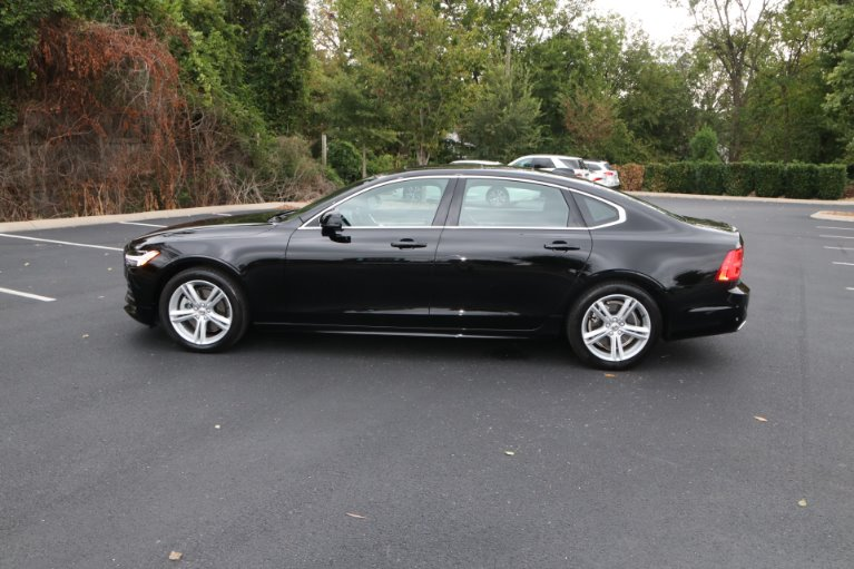 Used 2019 Volvo S90 T5 Momentum for sale Sold at Auto Collection in Murfreesboro TN 37130 7