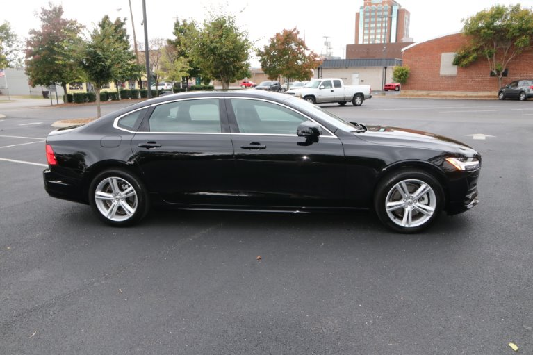 Used 2019 Volvo S90 T5 Momentum for sale Sold at Auto Collection in Murfreesboro TN 37130 8