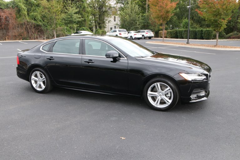 Used 2019 Volvo S90 T5 Momentum for sale Sold at Auto Collection in Murfreesboro TN 37130 1
